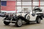 1939 Jaguar SS100  for sale $12,900