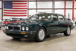 1997 Jaguar XJ6  for sale $11,900