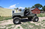 Chevy Rock Crawler  for sale $12,000