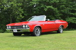 1969 Chevrolet Chevelle  for sale $49,500