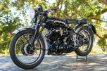 1951 Vincent Black Shadow  for sale $15,900