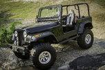 1981 Jeep CJ7  for sale $26,500
