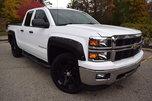 2014 Chevrolet Silverado 1500  for sale $6,200