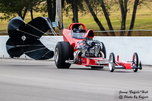 """2008 Young's Fabrication 225"""" FRONT ENGINE DRAGSTER"""