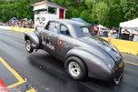 1941 Studebaker champion southeast gasser legal 4 spee  for sale $45,000