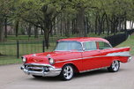 1957 Chevrolet Bel Air  for sale $49,500
