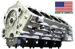'ALUMINUM' RACE BLOCKS-CHEV--USA MADE-FREE SHIP EST CST Zone  for sale $4,789