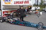 JR Dragster team  for sale $5,000