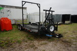 22' OPEN STACKER  for sale $10,000