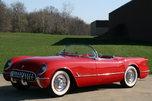 1954 Chevrolet Corvette  for sale $27,800