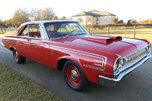 1964 Dodge 440  for sale $36,500