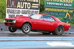 1967 Pro Street Camaro BBC Turnkey  for sale $45,000