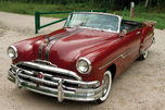 1953 Pontiac Chieftain  for sale $24,000