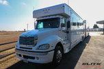2007 Haulmark Quad Slide Columbia Coach, 53K Miles, Loaded for Sale