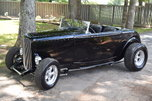 32 Ford Highboy Roadster  for sale $24,000
