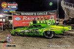 Pro mod top sportsman 3second car  for sale $135,000