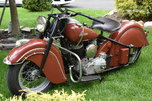 1947 Indian Chief  for sale $17,000