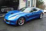 2014 Corvette Stingray 2LT  for sale $35,500