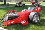 FED NHRA 6.0 roller  for sale $7,500