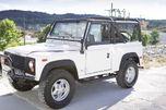 1997 Land Rover Defender 90  for sale $39,600