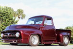 1953 FORD F-100   for sale $99,000