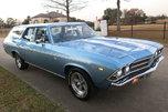 1969 Chevrolet Chevelle  for sale $26,440