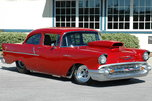 1957 Chevy Pro Street  for sale $79,000