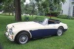 1966 Austin Healey 3000  for sale $20,000