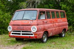 1968 Dodge A108 Van  for sale $7,999
