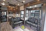 2021 DUTCHMEN VOLTAGE 4225  for sale $69,995