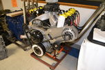 LS 408 6.7l Stroker Complete Race Engine 700HP  for sale $7,000