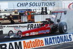 """240"""" Top Dragster"""