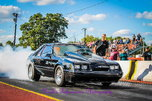 Grudge N/T 10.5 No Prep Mustang