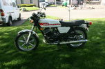 1977 Yamaha RD 400   for sale $4,000