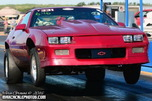 '85 CAMARO Bracket / Index Car  for sale $13,500