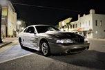 98 Pro street Mustang GT