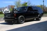 1995 Chevy Tahoe 1400HP  Pro Street