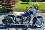 1981 Harley-Davidson Electra Glide FL  for sale $13,000