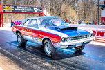1972 Dart Swinger Bracket Car