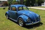 1956 Volkswagen Beetle  for sale $18,000