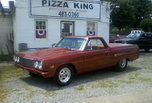 1965 Chevrolet El Camino  for sale $19,500