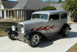 1932 Ford 2 Door Sedan Streetrod  for sale $48,900