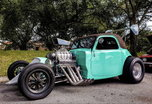48 Fiat Topolino Altered Street Legal  for sale $26,000