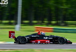 2002 Van Diemen F2000 / Formula 2000 Race Car  for sale $32,250