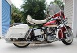 1965 Harley Davidson  for sale $10,000