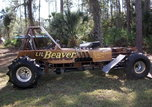 Open Mud Buggy & Trailer  for sale $60,000