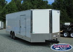 2019 Continental Cargo 8.5X24 10K LOADED Car Trailer  for sale $12,250