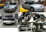 2000 Pontiac Firebird  for sale $11,500