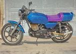 1979 Yamaha RD400F Daytona Custom Hi-Performance  for sale $3,200