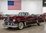 1950 Pontiac Chieftain  for sale $44,900